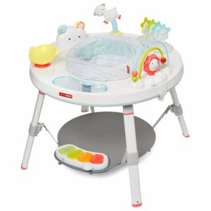 baby floor activity center