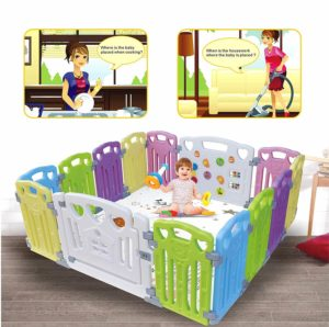 Best Baby Activity Centers