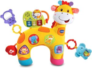 best toys for babies for pull up on