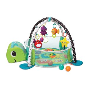 Infantino 3-in-1 Grow with me Activity Gym