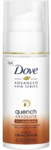 best product for dry frizzy hair