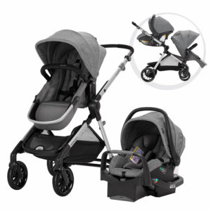 Best Strollers For Newborns And Toddlers