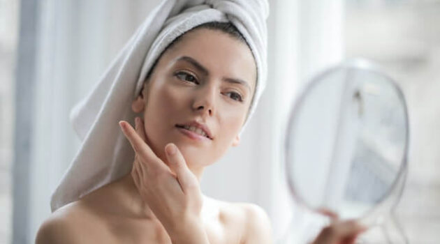 dermatologist recommended skin care routine for 20s
