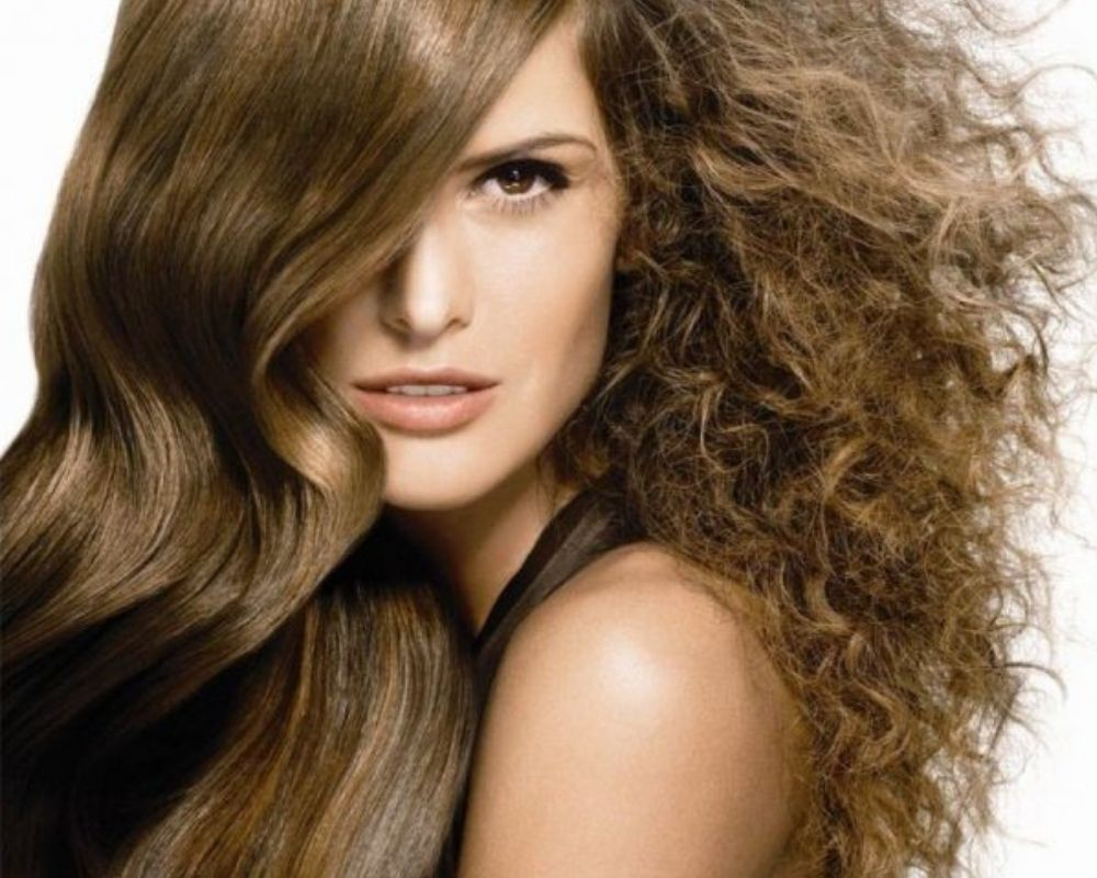 keratin mask for dry and damaged hair