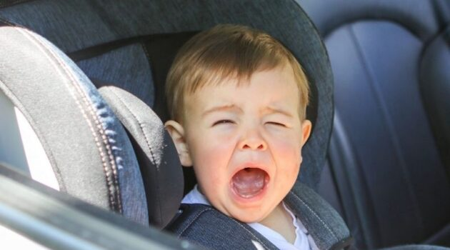 Best Car Seat For Baby Who Hates Car