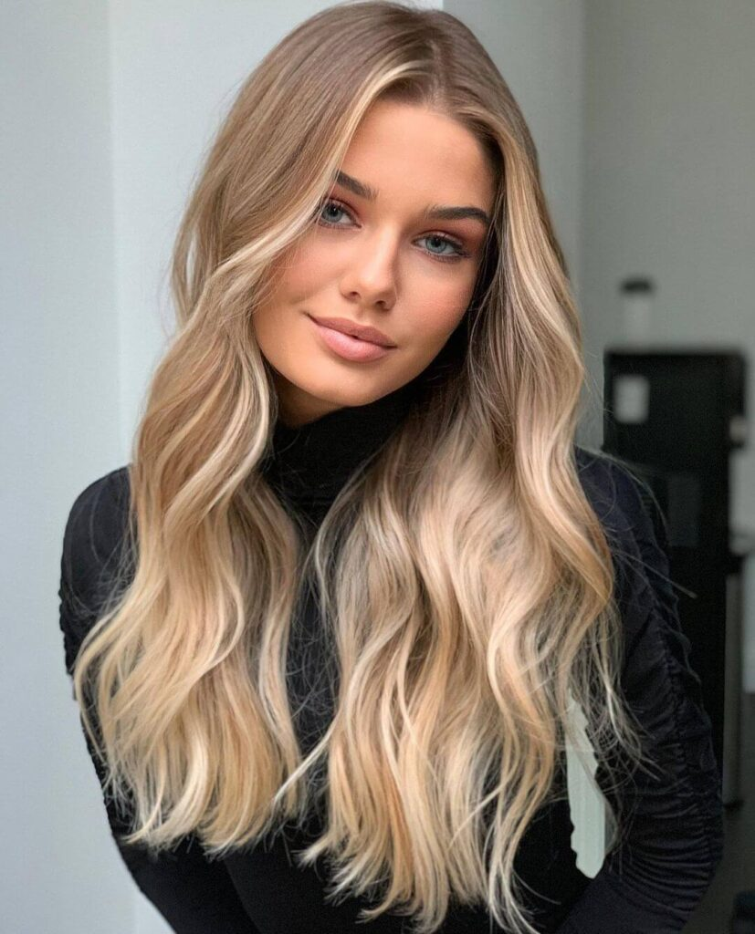 how to lighten your hair without damaging it